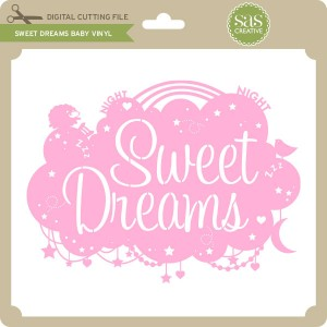 SAS-Sweet-Dreams-Baby-Vinyl