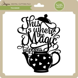 SAS-Tea-Magic
