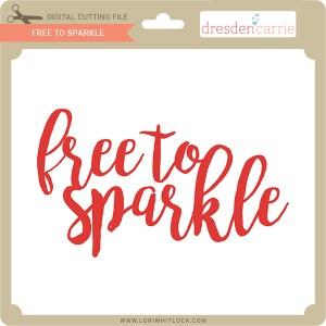DC-Free-to-Sparkle