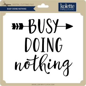 KH-Busy-Doing-Nothing