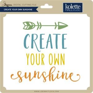 KH-Create-Your-Own-Sunshine