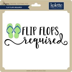 KH-Flip-Flops-Required
