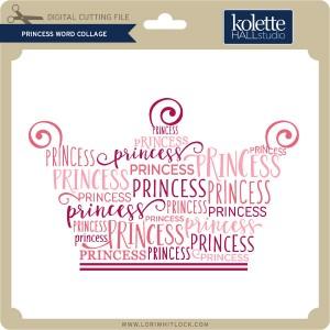 KH-Princess-Word-Collage