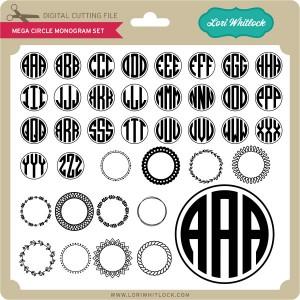 LW-Mega-Circle-Monogram-Set