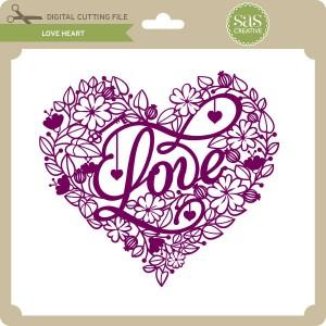 SAS-Love-Heart