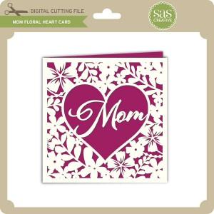 SAS-Mom-Floral-Heart-Card