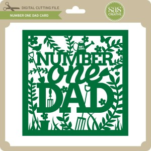 SAS-Number-One-Dad-Card