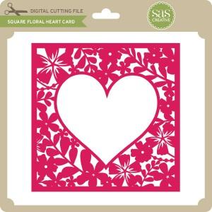 SAS-Square-Floral-Heart-Card