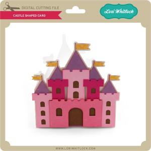 LW-Castle-Shaped-Card
