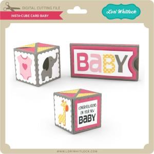 LW-Insta-Cube-Card-Baby