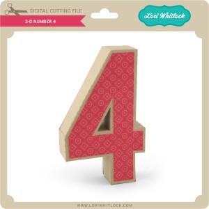 LW-3-D-Number-4
