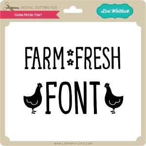 LW-Farm-Fresh-Font