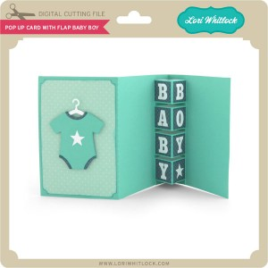 LW-Pop-Up-Card-with-Flap-Baby-Boy