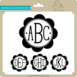 RR-Monogram-Full-Flower-Circle-Font