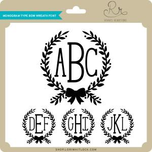 RR-Monogram-Type-Bow-Wreath-Font