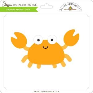 DB-Anchors-Aweigh-Crab