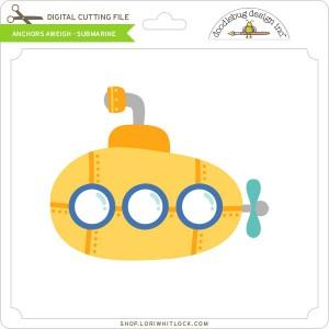 DB-Anchors-Aweigh-Submarine