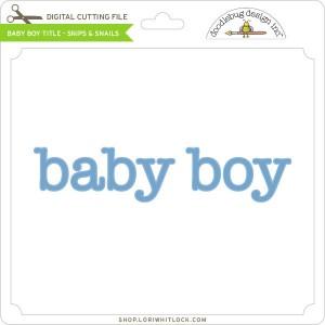 DB-Baby-Boy-Title-