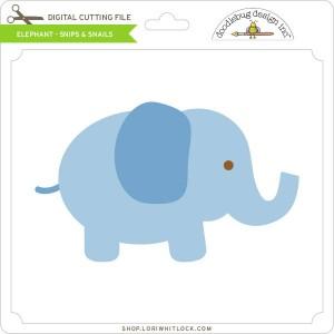 DB-Elephant-