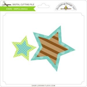 DB-Stars-Snips-