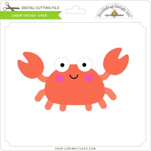 DB-Under-the-Sea-Crab