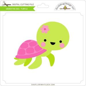 DB-Under-the-Sea-Turtle