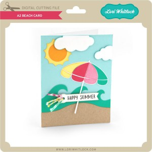 LW-A2-Beach-Card