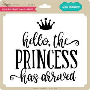 LW-Hello-the-Princess-has-Arrived