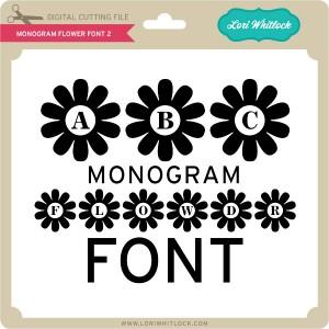 LW-Monogram-Flower-Font-2