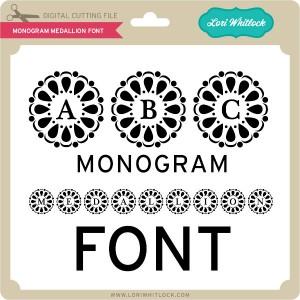 LW-Monogram-Medallion-Font