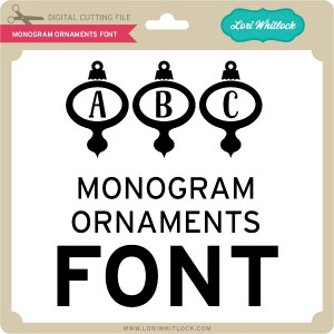 LW-Monogram-Ornaments-Font