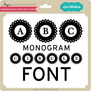 LW-Monogram-Scalloped-Circle-Font
