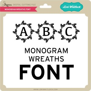 LW-Monogram-Wreaths-Font