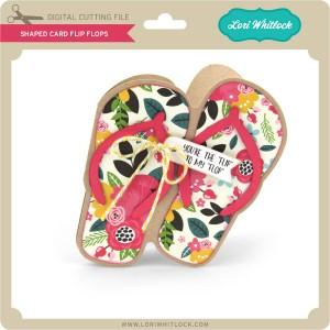LW-Shaped-Card-Flip-Flops
