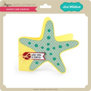 LW-Shaped-Card-Starfish