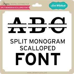 LW-Split-Monogram-Scalloped-Font