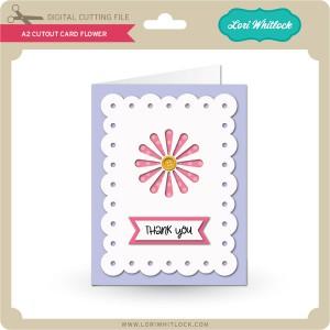 LW-A2-Cutout-Card-Flower