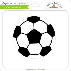 DB-Goal-Soccer-Ball