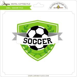 DB-Goal-Soccer-Title