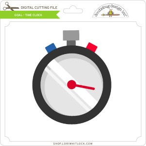 DB-Goal-Time-Clock