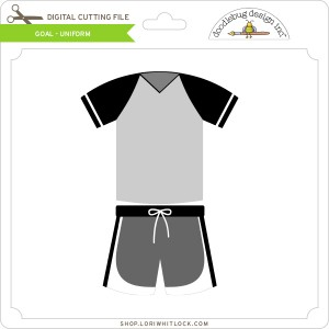 DB-Goal-Uniform