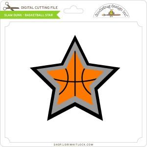 DB-Slam-Dunk-Basketball-Star