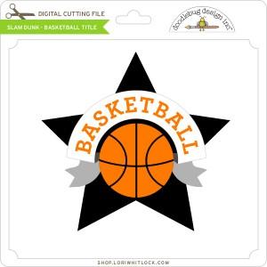 DB-Slam-Dunk-Basketball-Title