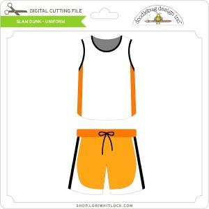 DB-Slam-Dunk-Uniform