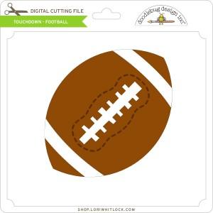 DB-Touchdown-Football