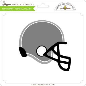DB-Touchdown-Football-Helmet
