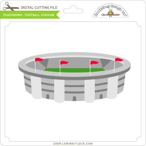 DB-Touchdown-Football-Stadium