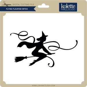 KH-Flying-Flourish-Witch