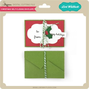 LW-Christmas-Self-Closing-Envelope
