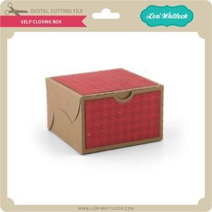 LW-Self-Closing-Box